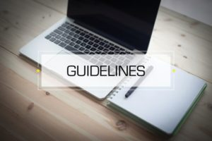 what is brand compliance guidelines and online identity