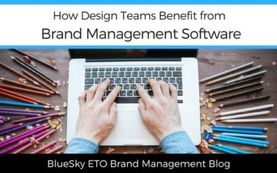 How Design Teams Benefit from Brand Management Software